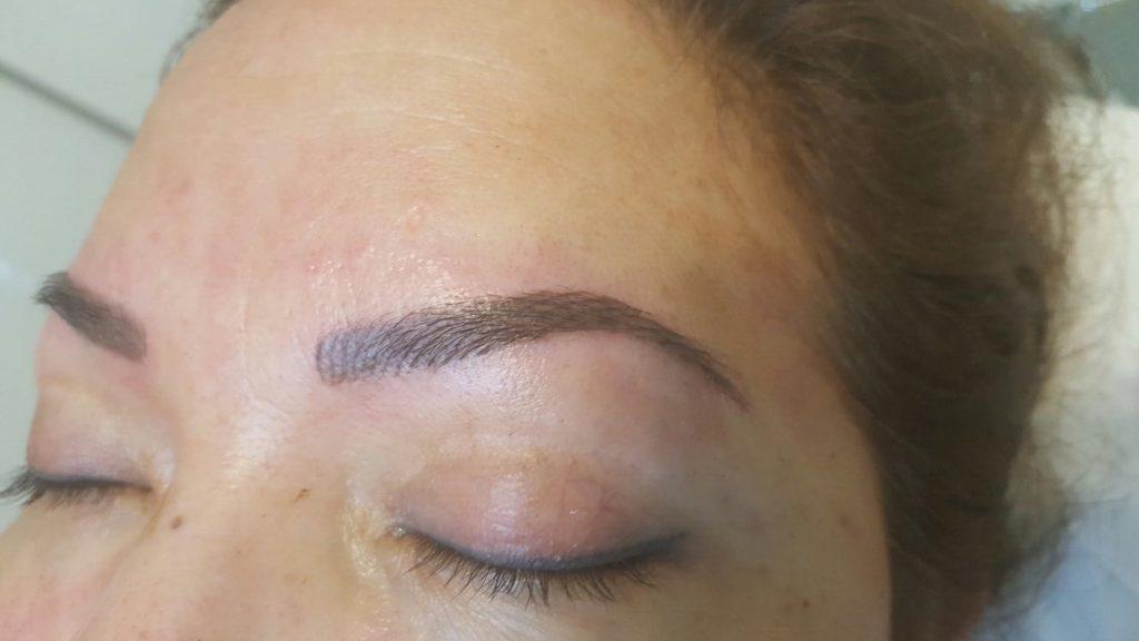 Permanent make-up Brow Stylist Mali